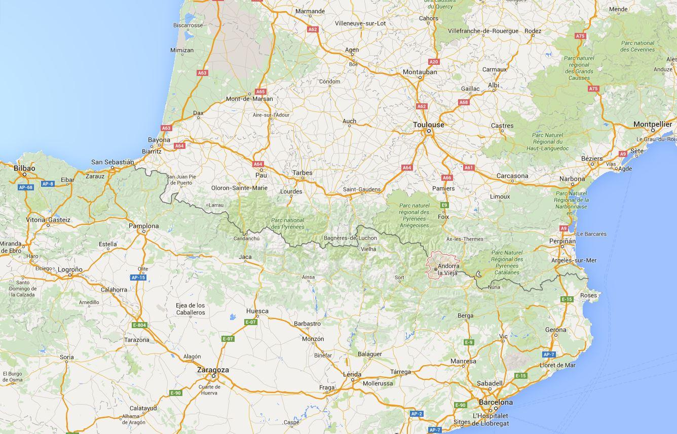 Información Andorra