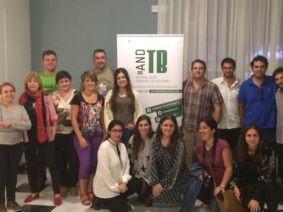 Andalucía Travel Bloggers
