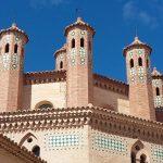Iglesia de San Pedro en Teruel