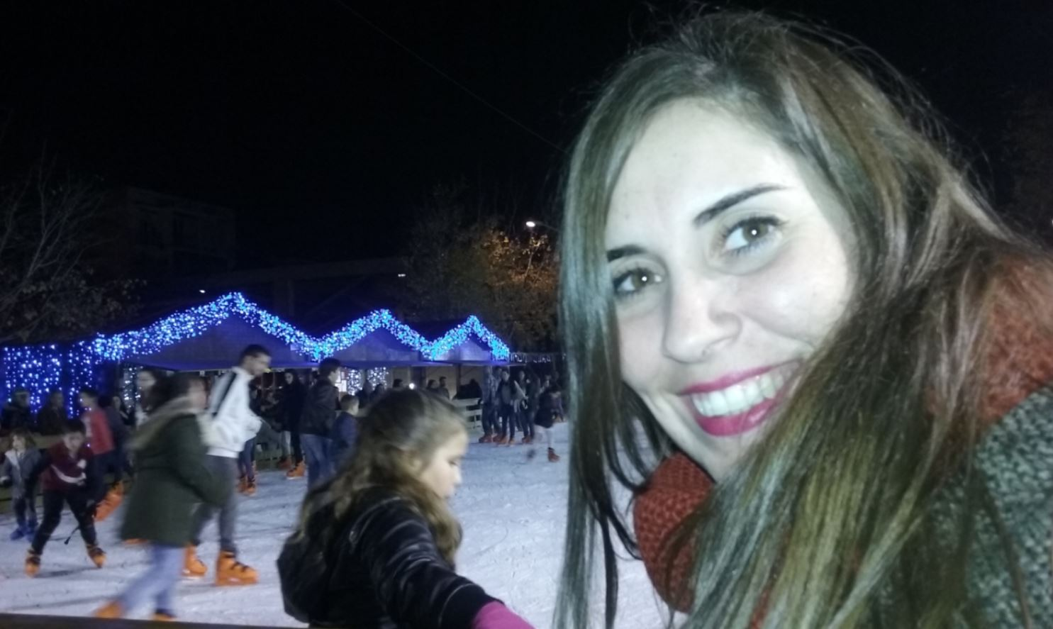 MJ en Navidad, Sevilla