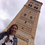 Torre de El Salvador de Teruel