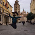 Centro de Teruel