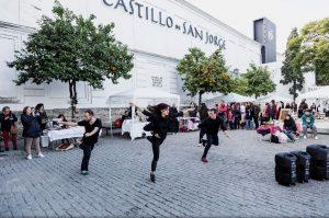 Actividades de día en Navidad de Sevilla