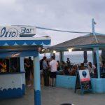 Pub mitico en Formentera