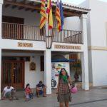 Casa Consistorial Formentera
