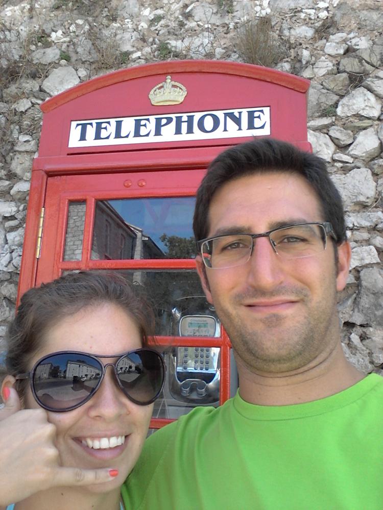 imprescindibles en Gibraltar