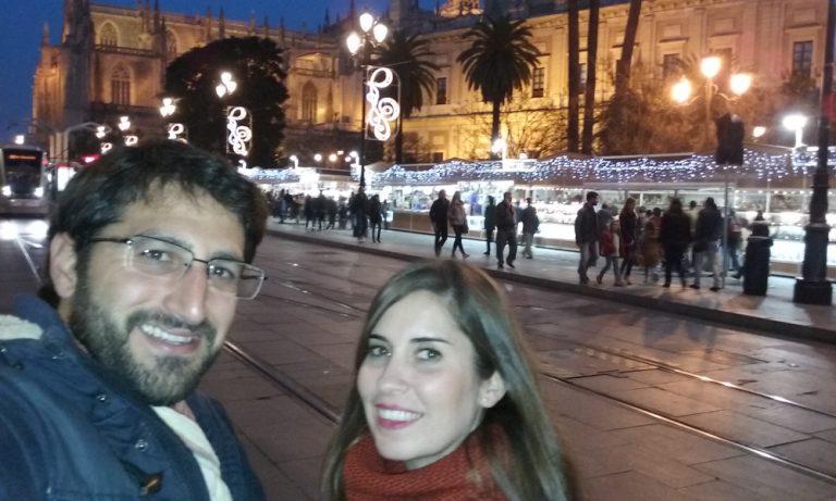 Alumbra Sevilla