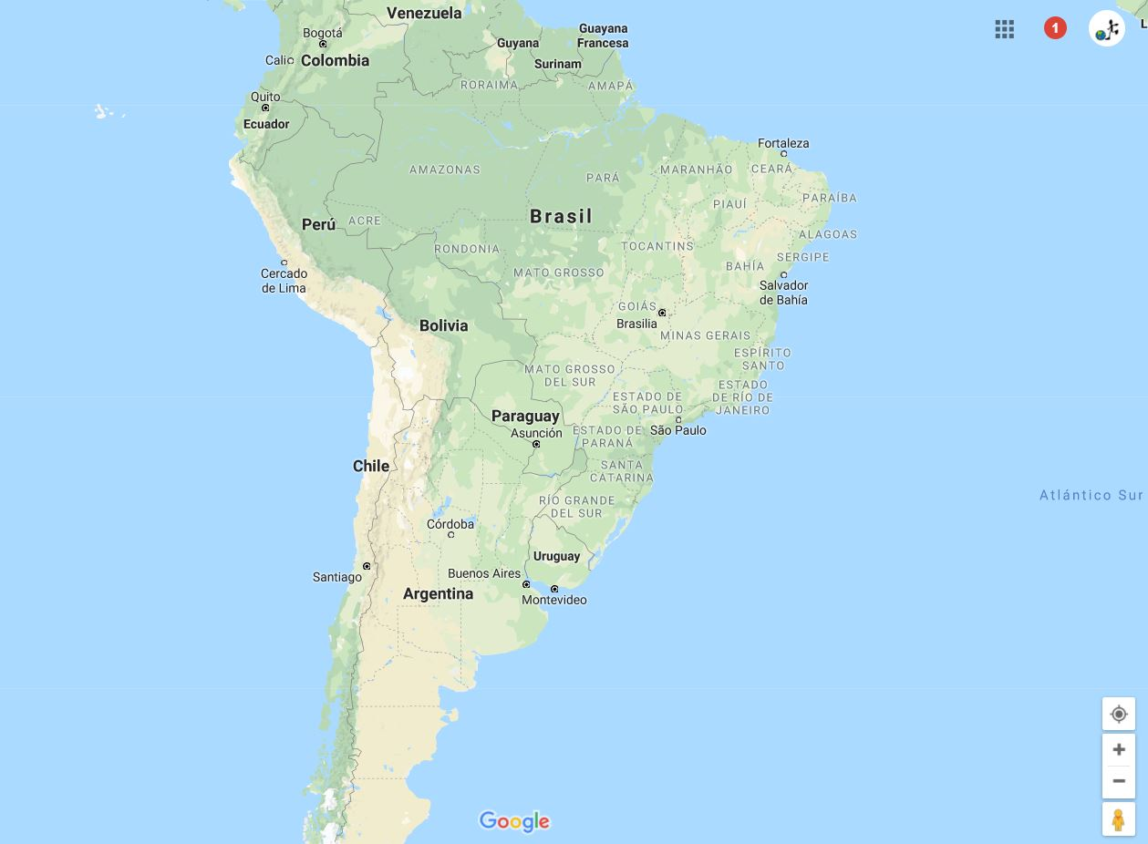 mapa-argentina-america