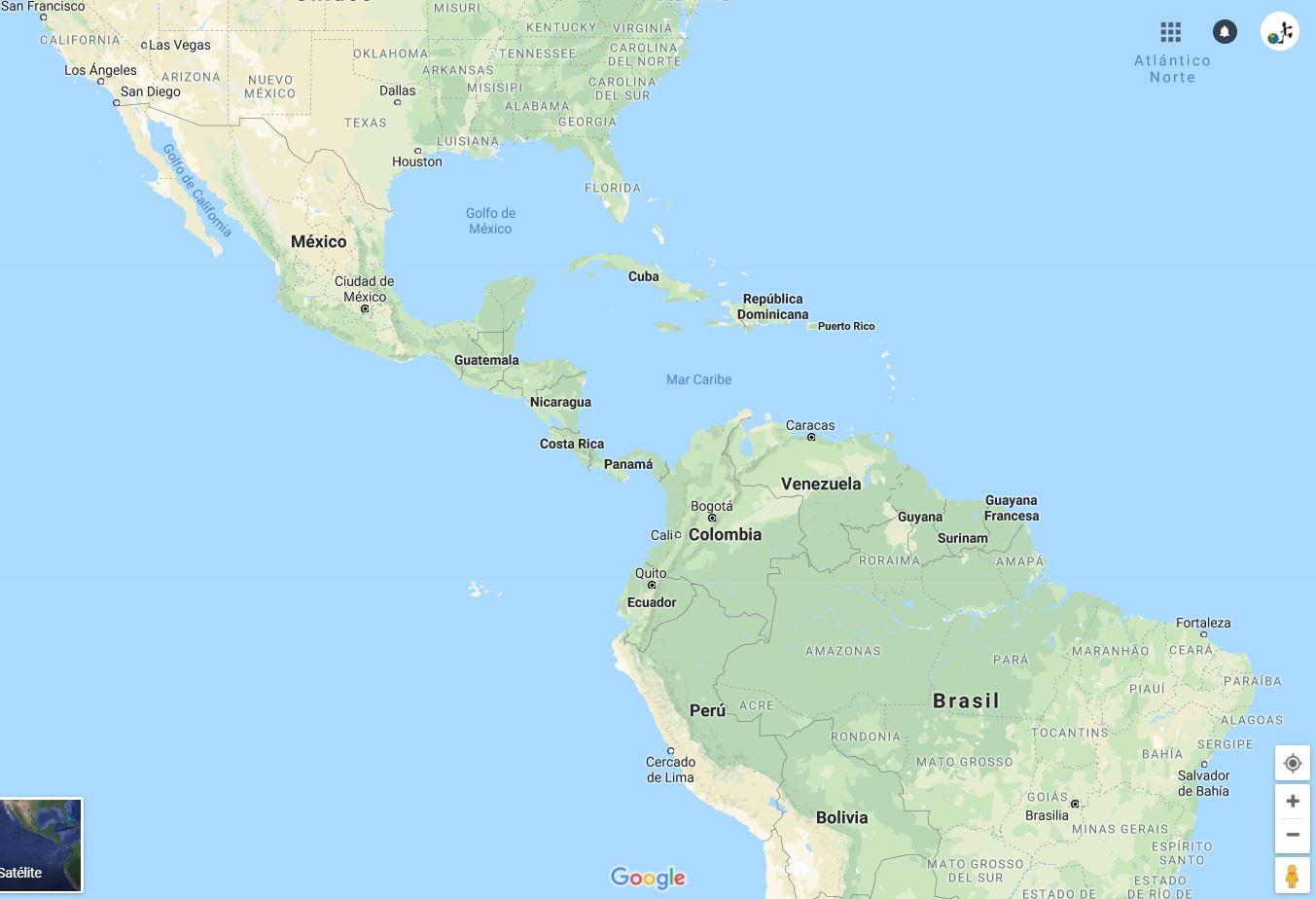 mapa-colombia-america