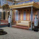Palacio turco