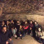 Cuevas de Capadocia