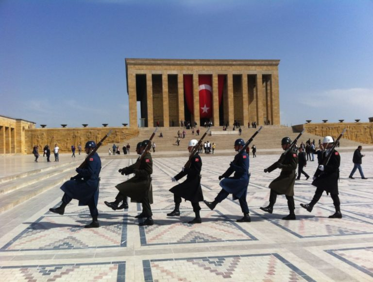 Que ver en Ankara