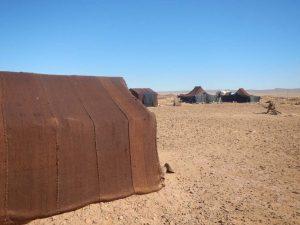 Dormir en Marruecos