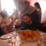 Comer en Marruecos