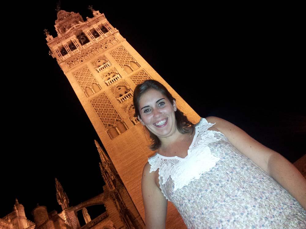 Que visitar en Sevilla