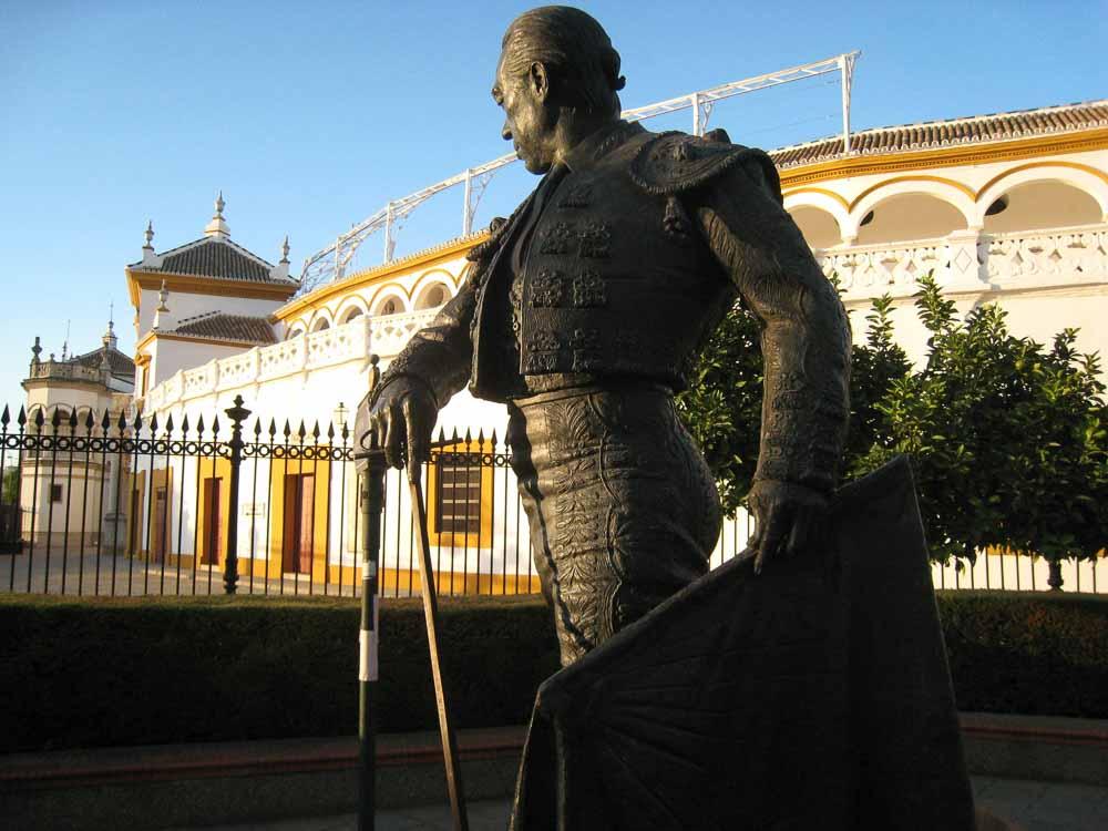 Maestranza de Sevilla
