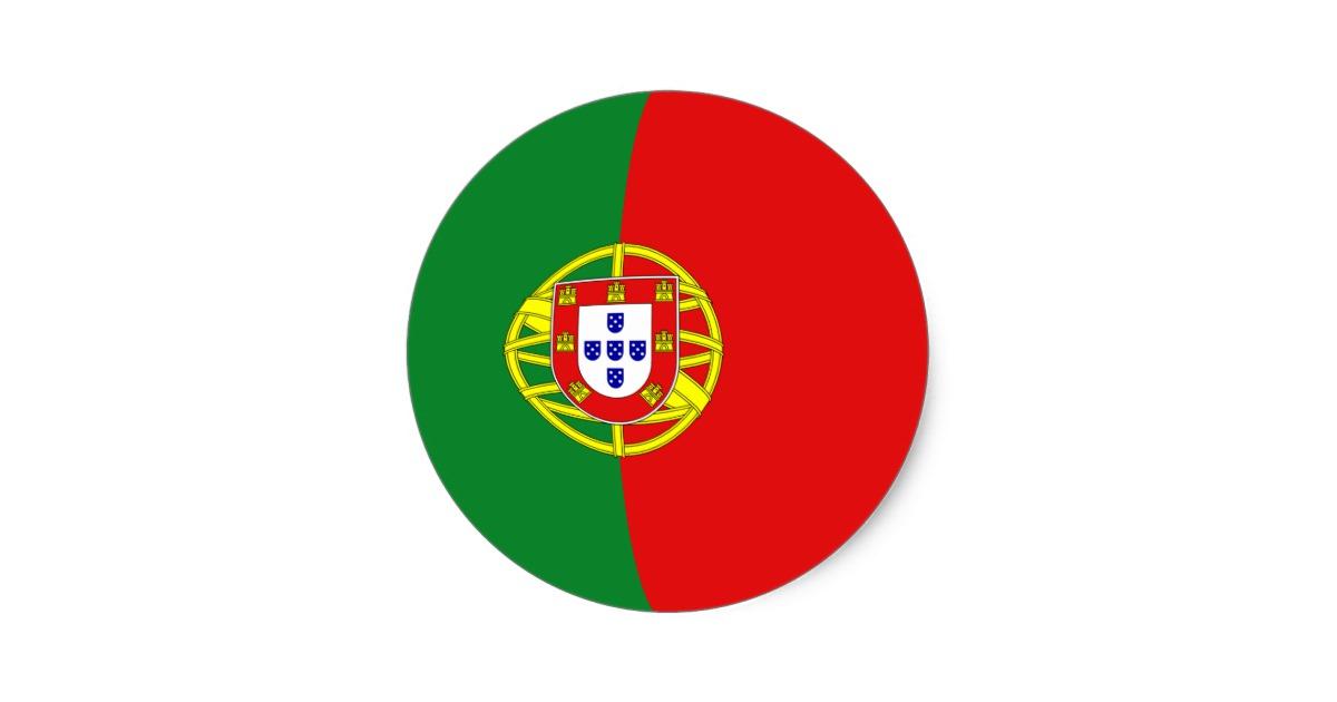 Bandera Portugal