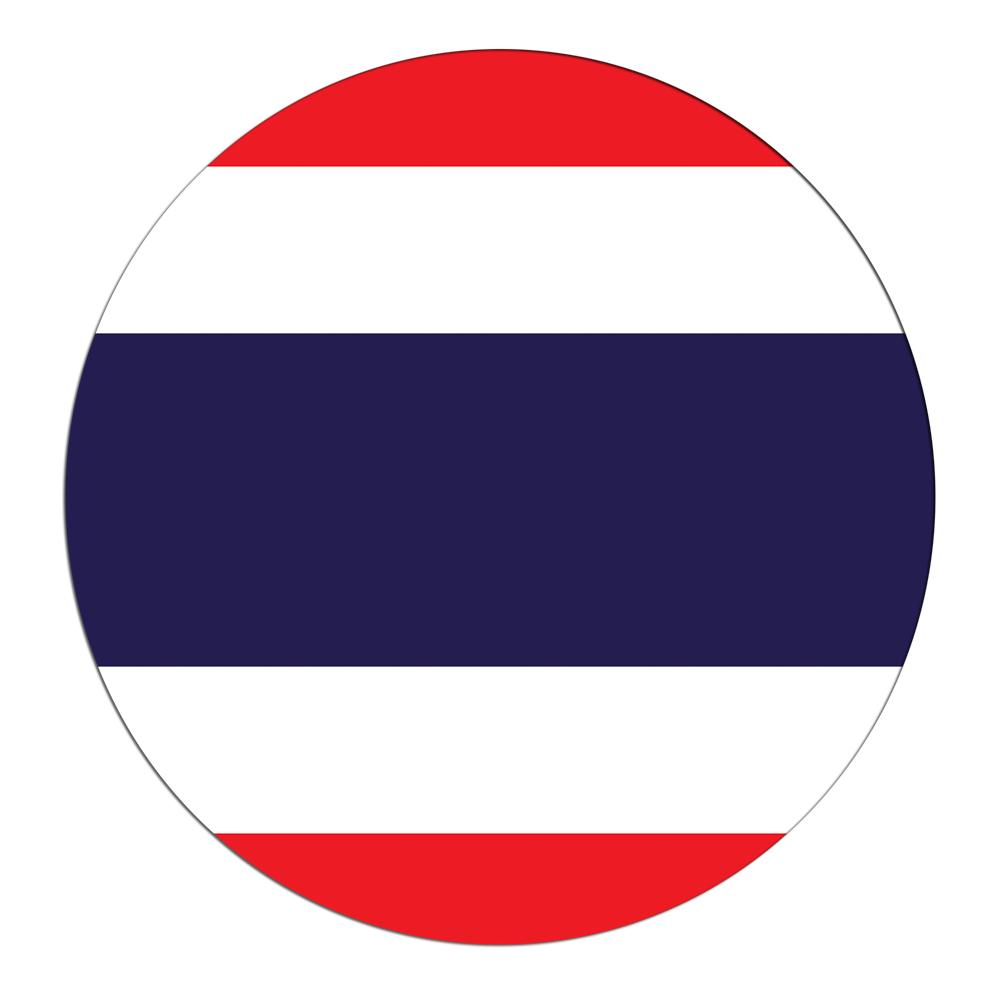 Bandera Tailandia