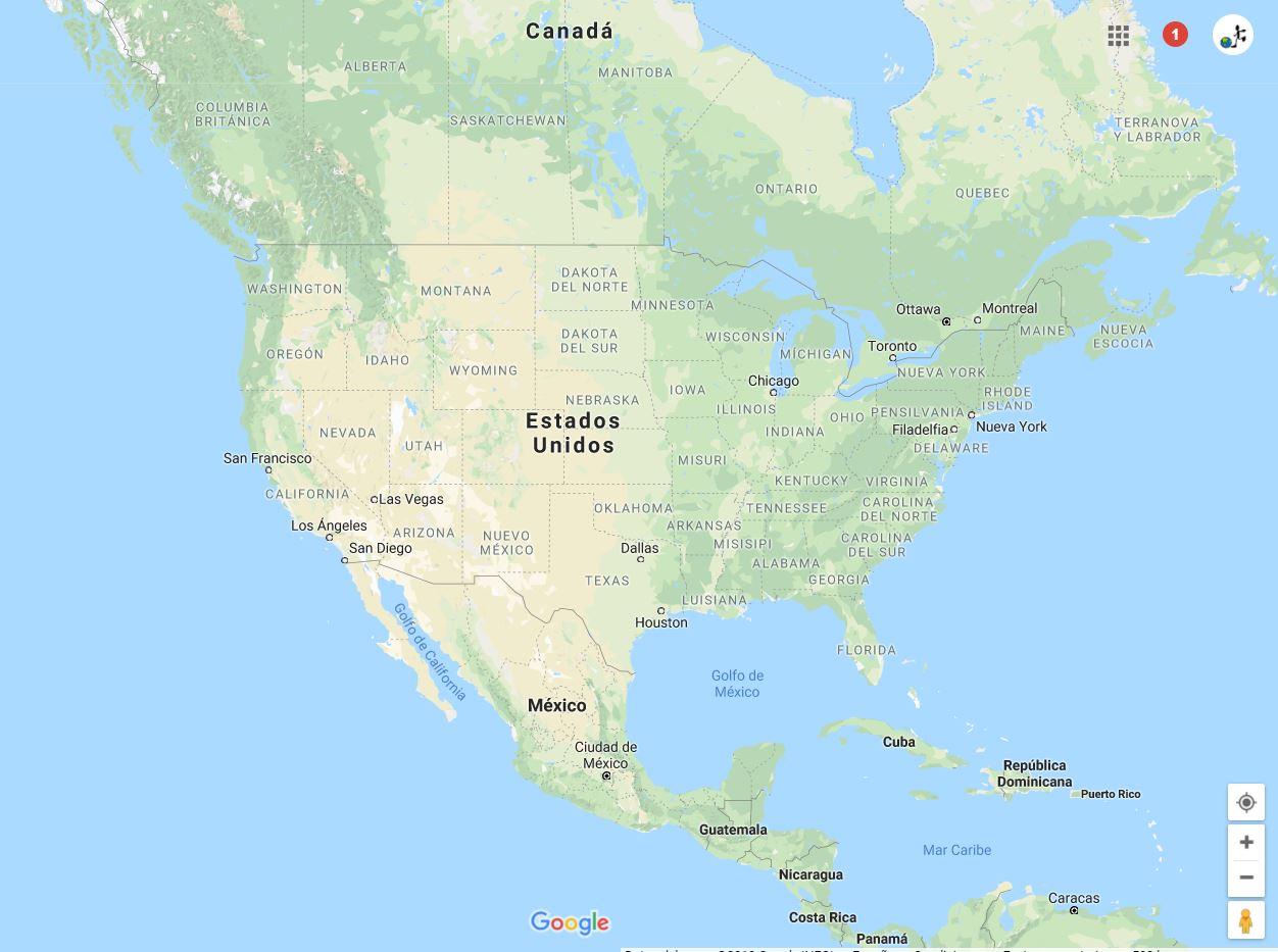 Consejos e información para viajar a Estados Unidos