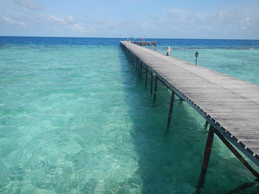mejores islas en Maldivas