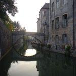 Canales de Francia