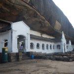 Templos en Sri Lanka