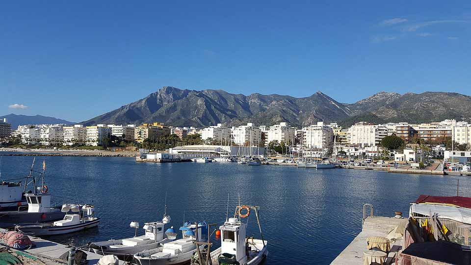 Que visitar en Marbella