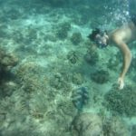 Snorkel en Filipinas