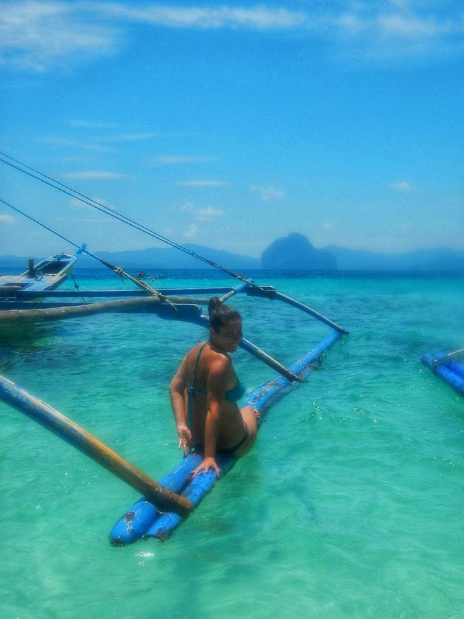 Tour El Nido Filipinas
