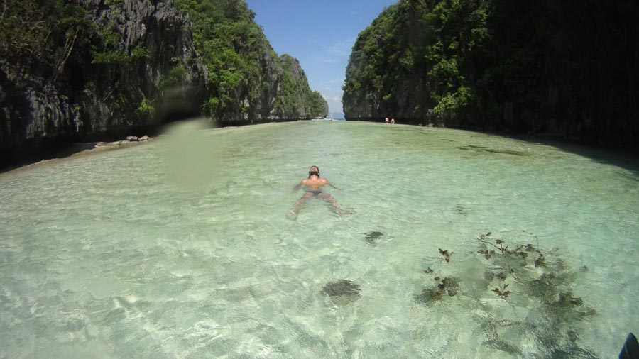 Tours El Nido Filipinas