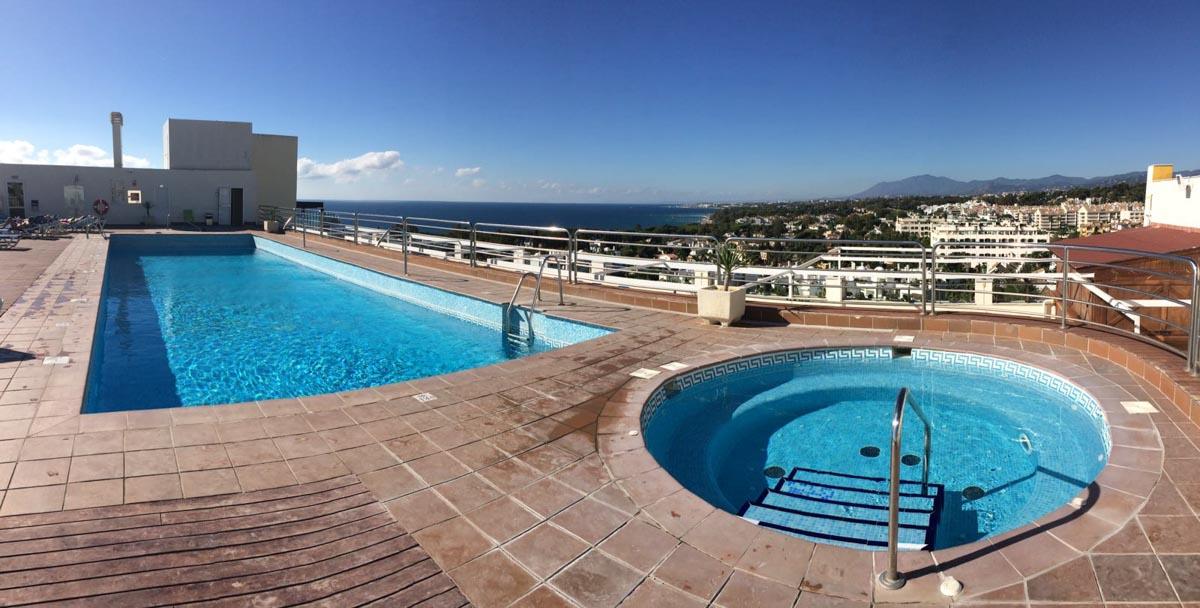 Nuestro hotel en Marbella