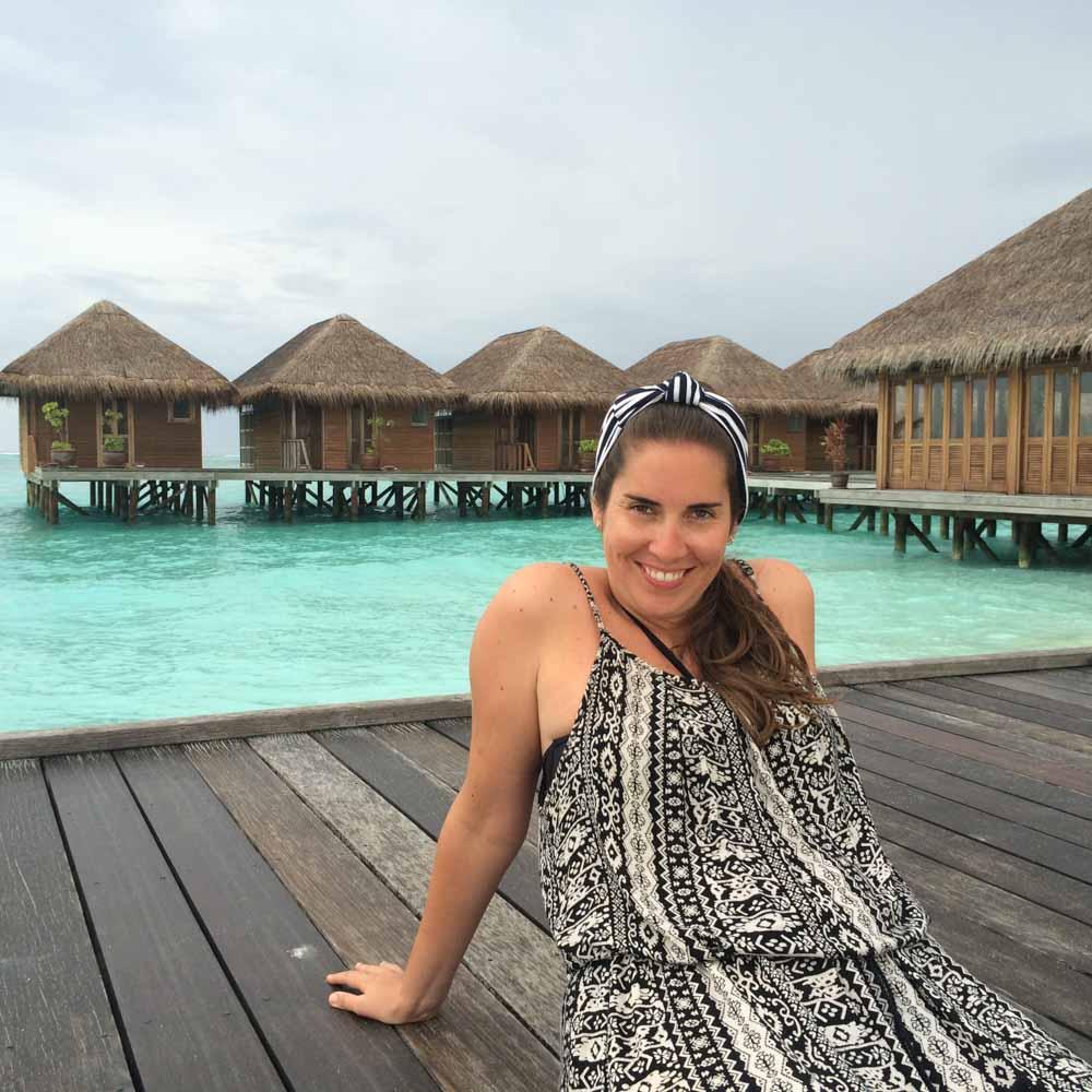 Water Villas en Maldivas