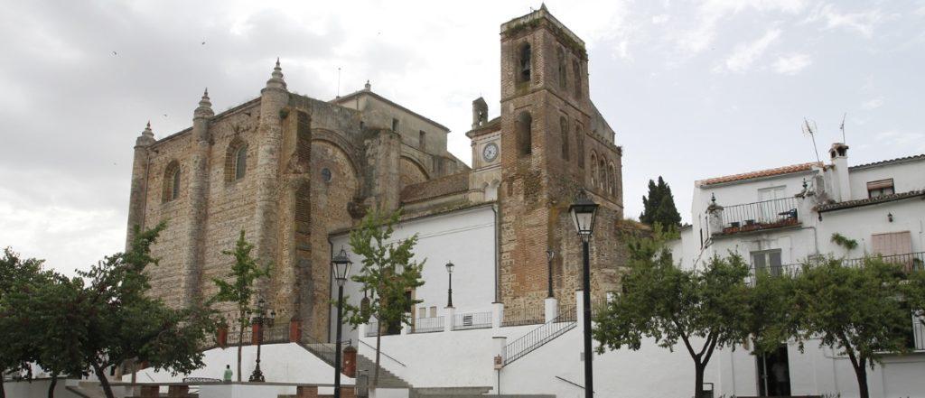 Sierra Norte de Sevilla: Cazalla de la Sierra