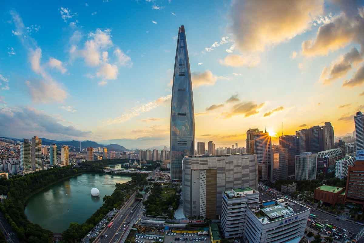Que ver en Seul