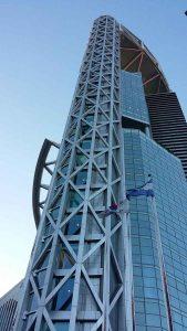 Torre en Seul