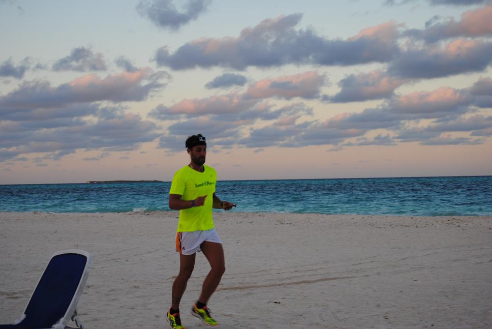 Running por el mundo