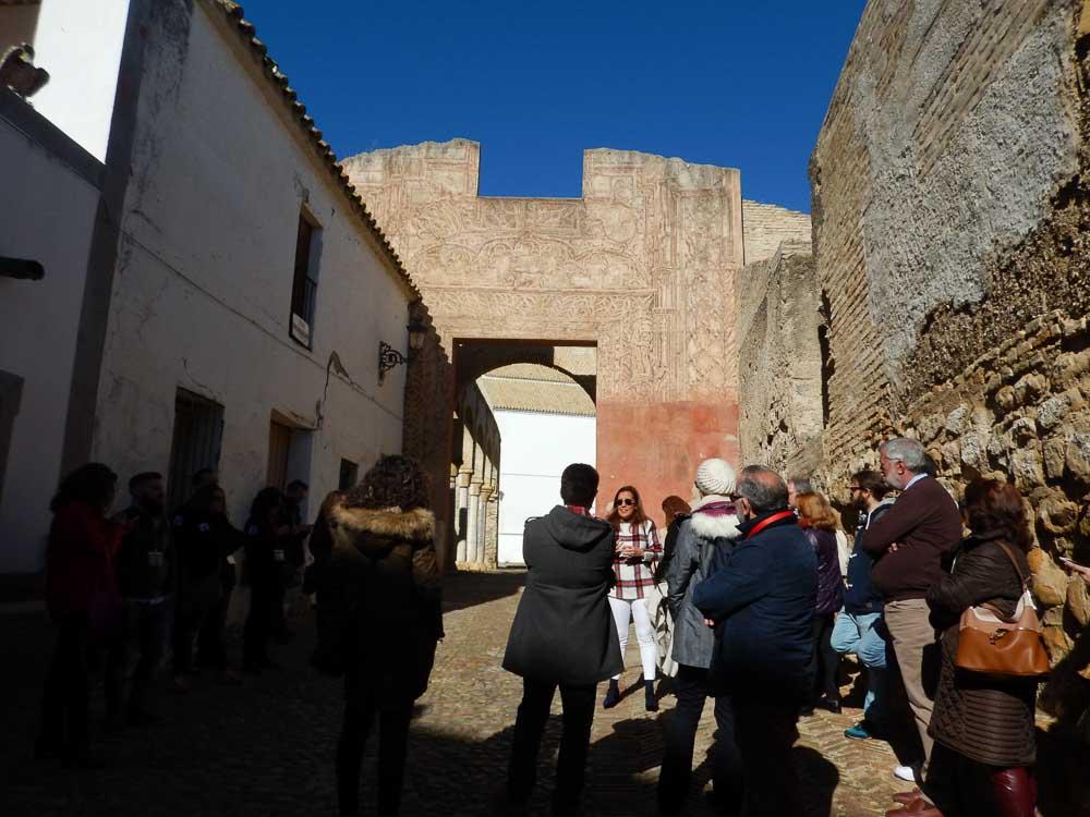 Pueblos cerca de Sevilla