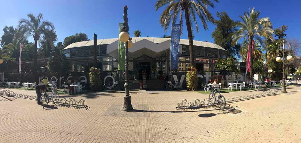 Mercado Victoria de Córdoba