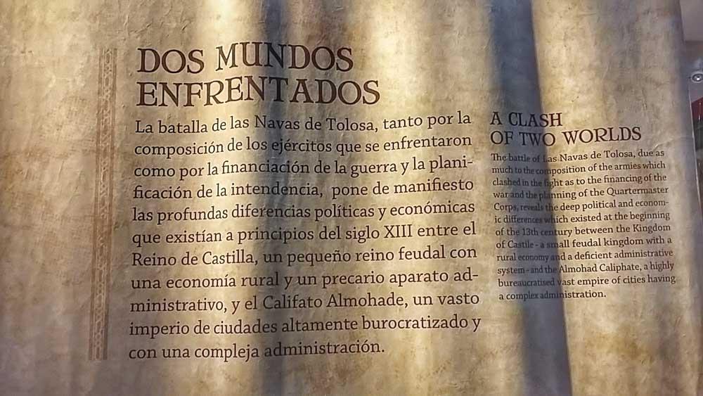 Que ver en la provincia de Jaén
