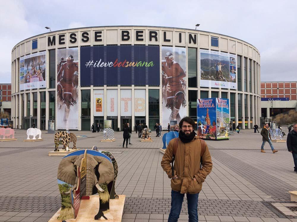 Feria de Turismo de Alemania