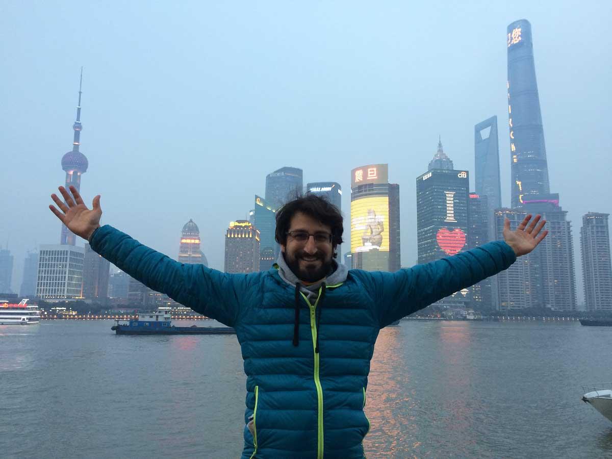 Que ver en Shanghai