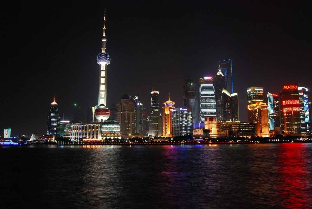 Vistiar Shanghai