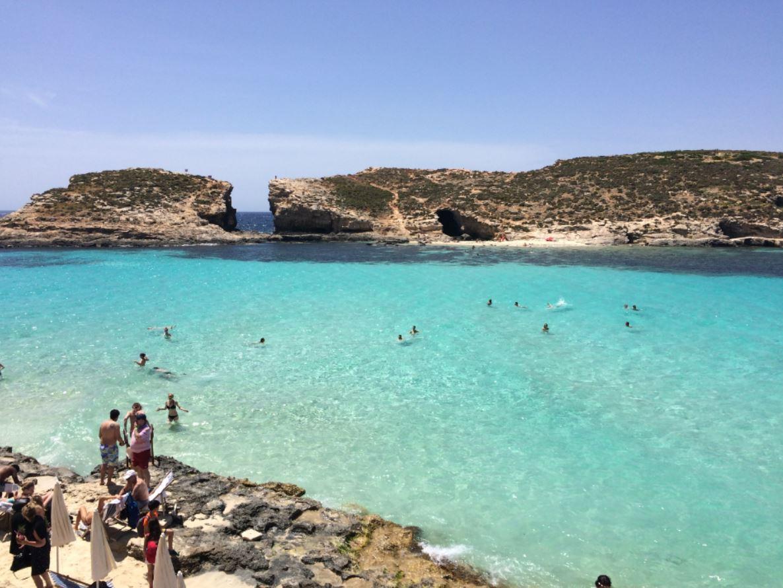 Imprescindible en Malta