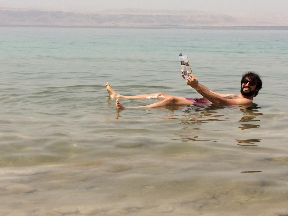Imprescindibles en Jordania