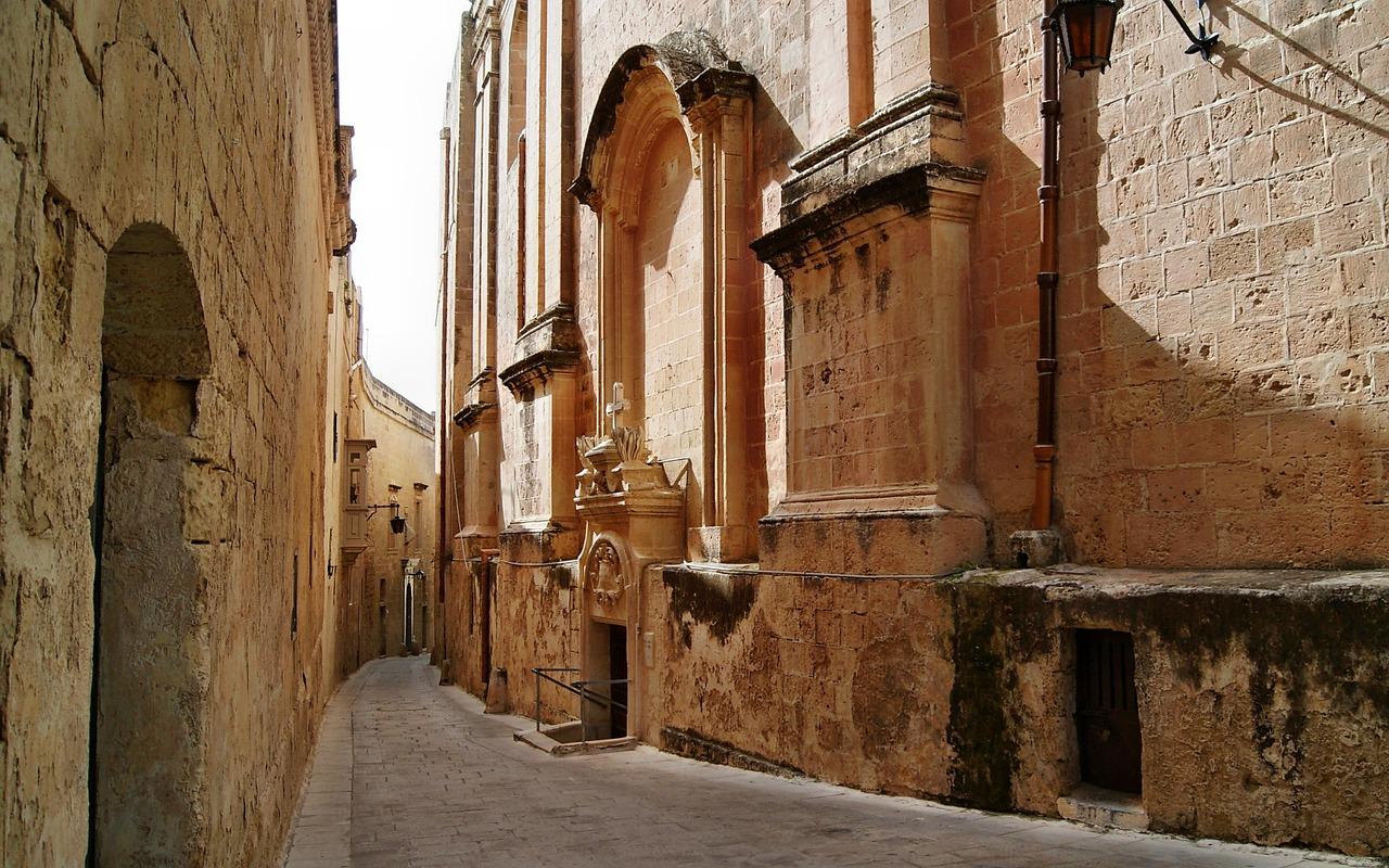 Rincones de Malta