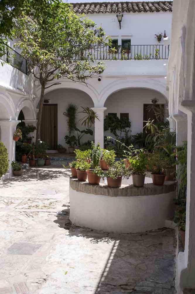 Pueblos bonitos de Cadiz