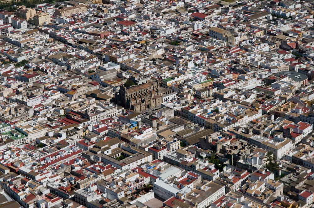 Iglesia El Puerto de Santa María