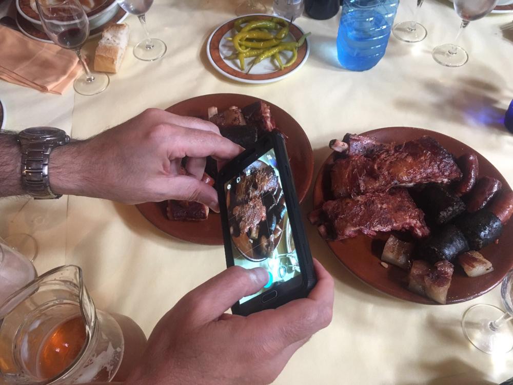 Gastronomia en Covarrubias