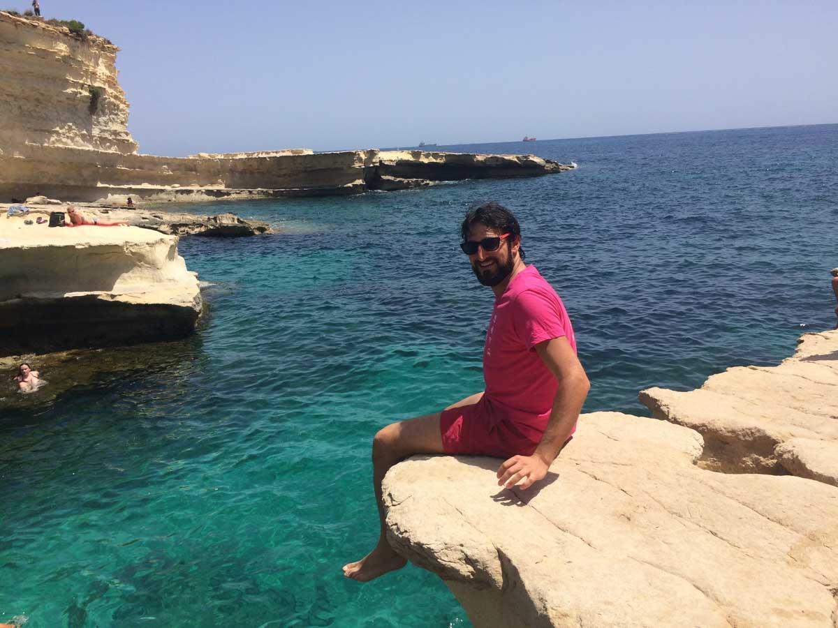 Paraisos en Malta
