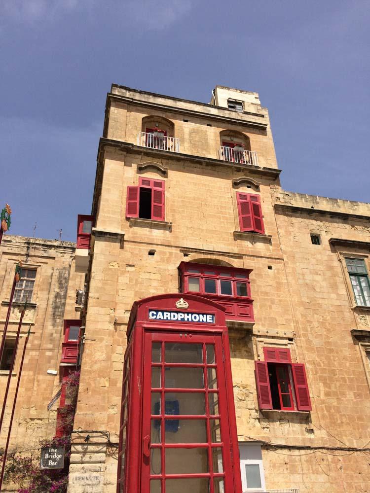 Patrimonio de Malta